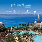 PY HOTELS & RESORTS sigue apostando por la creación de empleo en Canarias